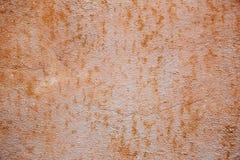 Brown, textura del muro de cemento del Grunge Uso para el propósito multi Imagen de archivo