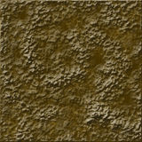 Brown texture. Digitally created texture Royalty Free Stock Photography