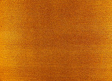Brown texture. Brown gold colored background texture Stock Images