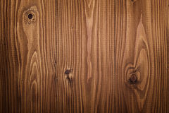 Brown texture of pine planks Stock Photo