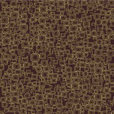 Brown texture.Vector. Stock Images