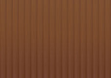 Brown texture vertical line symmetrical pattern base Stock Photography