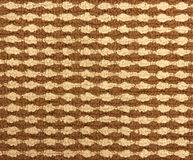 Brown texture of wool Royalty Free Stock Photos