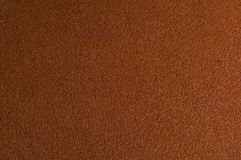 Brown Textured Stock Image