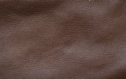 Brown textured background Royalty Free Stock Photos