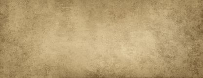 Brown textured background. Brown color textured wall background Stock Images
