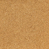 Brown textured cork board Stock Photo