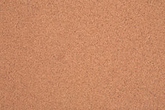 Brown textured cork Stock Photo