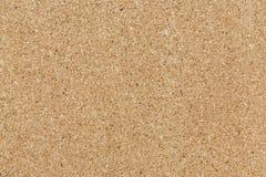 Brown textured korek Zdjęcia Stock