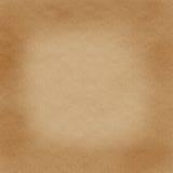 Brown textured o papel Fotos de Stock