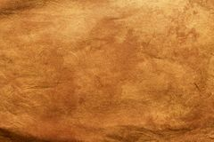 Brown textured rice paper. Grunge background royalty free stock photos
