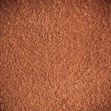 Brown textured rzemiennego skóry grunge tła zbliżenie Zdjęcie Royalty Free