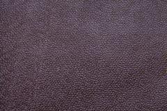 Brown textured skóry teksturę Zdjęcie Stock