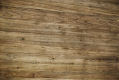 Brown Textured Varnished Wooden Floor Concept Royalty Free Stock Image
