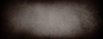 Brown textured wall. Brown tone textured wall background Stock Photos