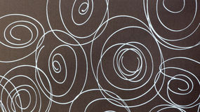 Brown textures with pattern background