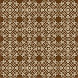 Brown tissue background Stock Images