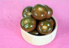 Brown tomato Royalty Free Stock Photo