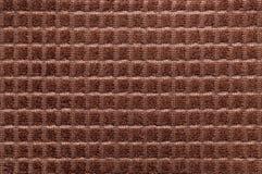 Brown towel Royalty Free Stock Image