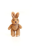 Brown Toy Bunny Royalty Free Stock Photo