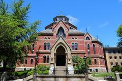 Brown University Imágenes de archivo libres de regalías