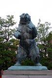 Brown University Ivy League College Campus situada no providência, Rhode - ilha imagens de stock