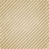 Brown vector background. Stock Image