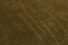 Brown velvet  grained texture background pattern Royalty Free Stock Photography