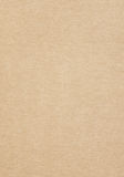 Brown vertical paper texture Royalty Free Stock Photography