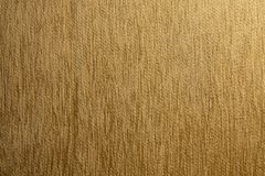 Brown vertical stripes fabric texture stock image