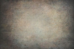 Brown vignetting hand-painted background Royalty Free Stock Photos