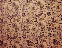 Brown vintage background Stock Photos