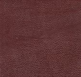 Brown vintage leather. Brown vintage natural leather texture Royalty Free Stock Images