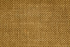 Brown vintage plain fabric background suitable for any design stock photo