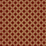 Brown Vintage Seamless Pattern royalty free stock photos