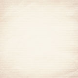 Brown vintage striped paper texture Royalty Free Stock Photos
