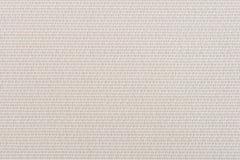 Brown vinyl texture Stock Image