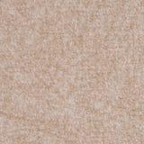 Brown vinyl texture Stock Images