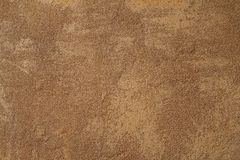 Brown wall Stock Images