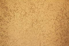 Brown wall background Royalty Free Stock Image