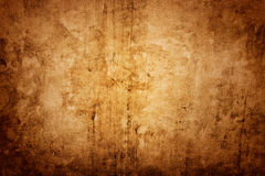 Brown wall texture Royalty Free Illustration