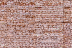 Brown Wall texture Royalty Free Stock Photography