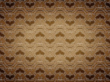 Brown wallpaper Stock Photo