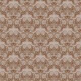 Brown wallpaper Stock Images