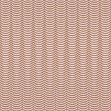 Brown Wavy Stripes Tile Pattern Repeat Background Stock Images