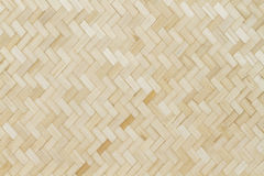 Brown weave pattern from nature material. As natural background Royalty Free Stock Photo