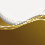 Brown and white background Royalty Free Stock Photos
