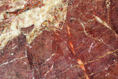 Brown and white marble texture background Stock Photos
