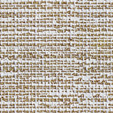 Brown and white seamless wallpaper pattern Stock Images