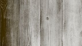 Brown and White Wooden Background Royalty Free Stock Images